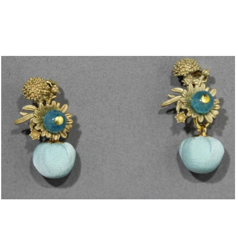 Boucles d'oreilles: BO591 - photo vitrine