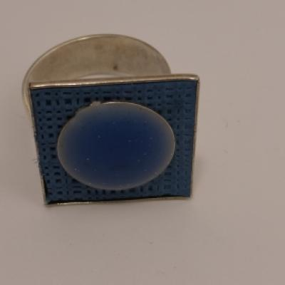 Bague: Bag219 - photo vitrine